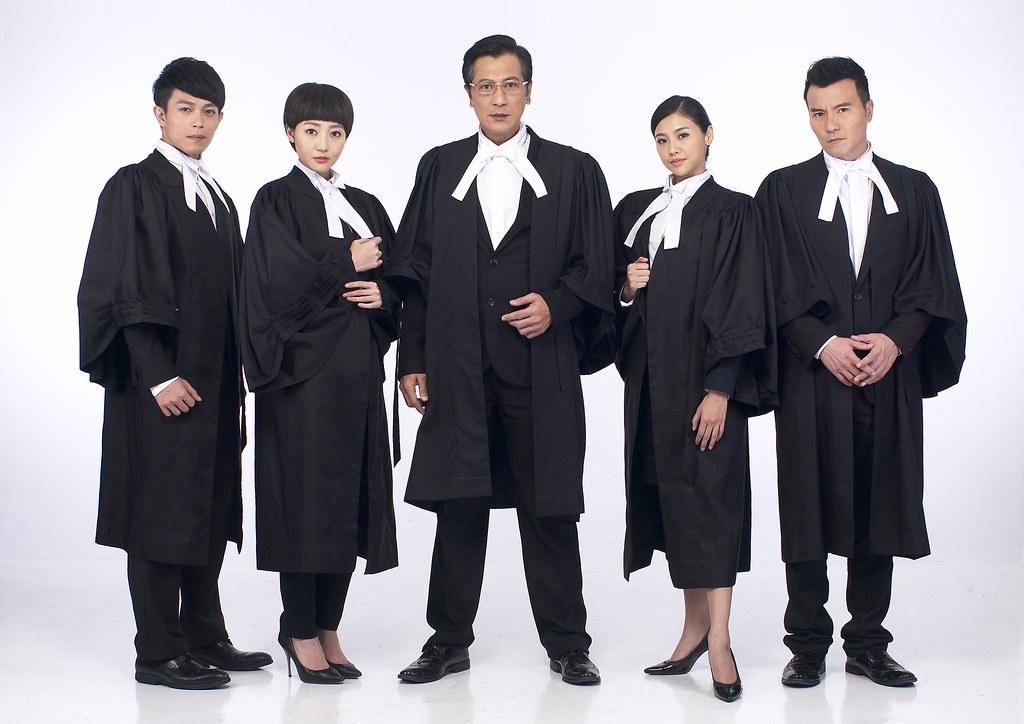 L-R Rynn Lim, Jojo Goh, Laurens Teo, Wayne Chua, Frederick Lee