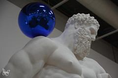 Jeff Koons Retrospective - Pompidou