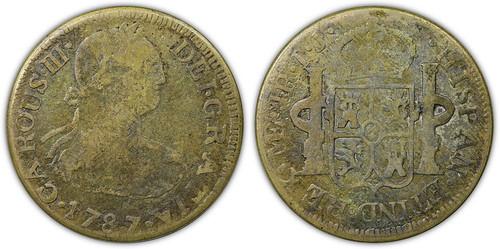 CONTEMPORARY COUNTERFEIT COINS