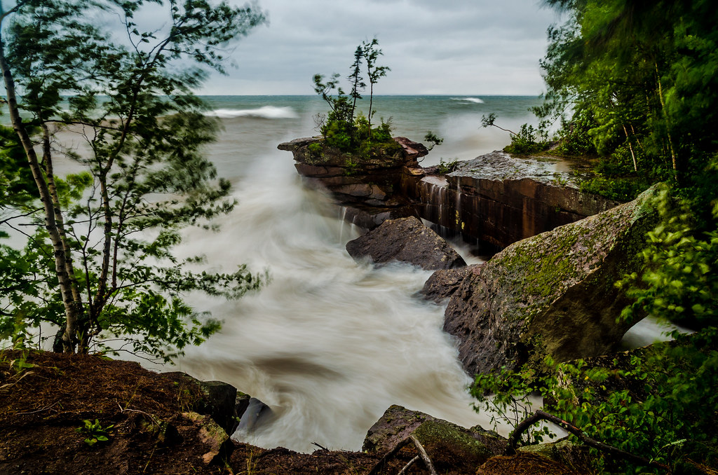 Madeline Island Northwest Wisconsin Tripcarta