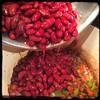 #CucinaDelloZio - #Homemade #BakedBeans - add beans and mix carefully