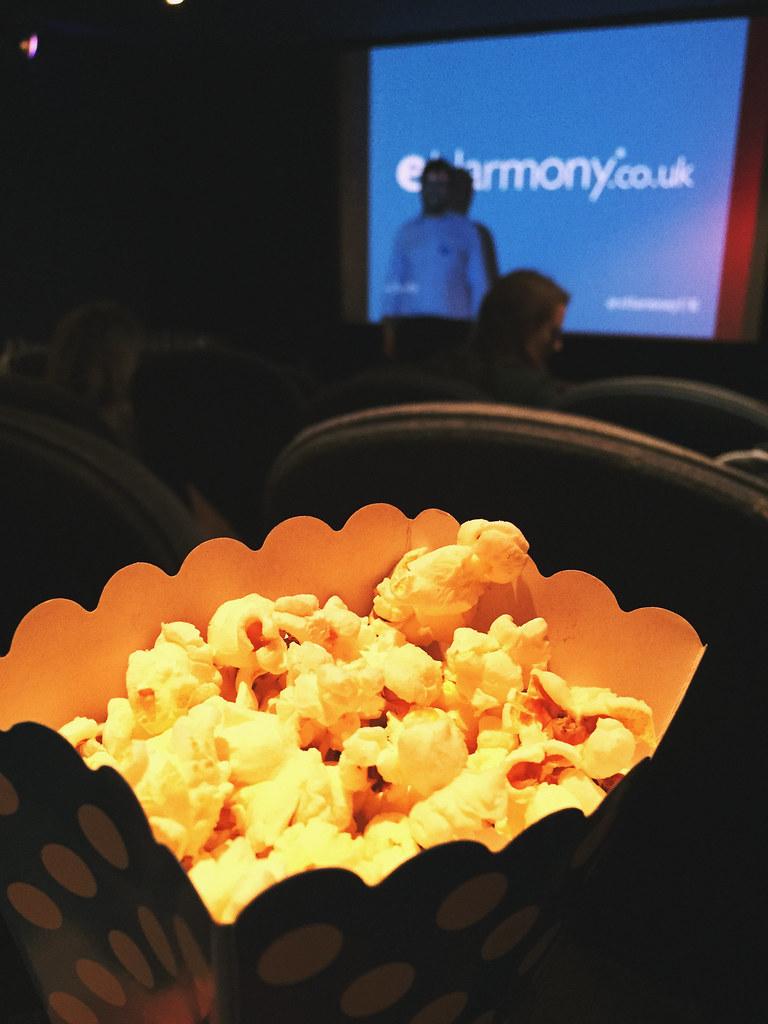 E Harmony UK Soho House Screening Room