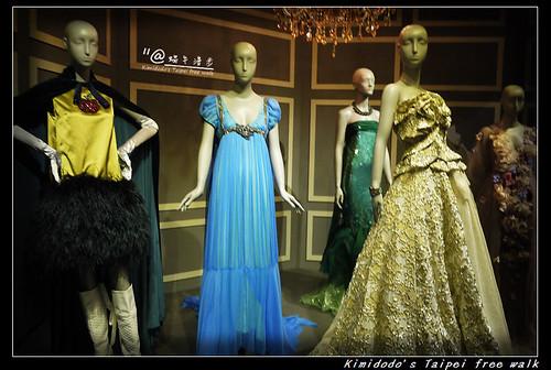 迪士尼90周年特展 (16)