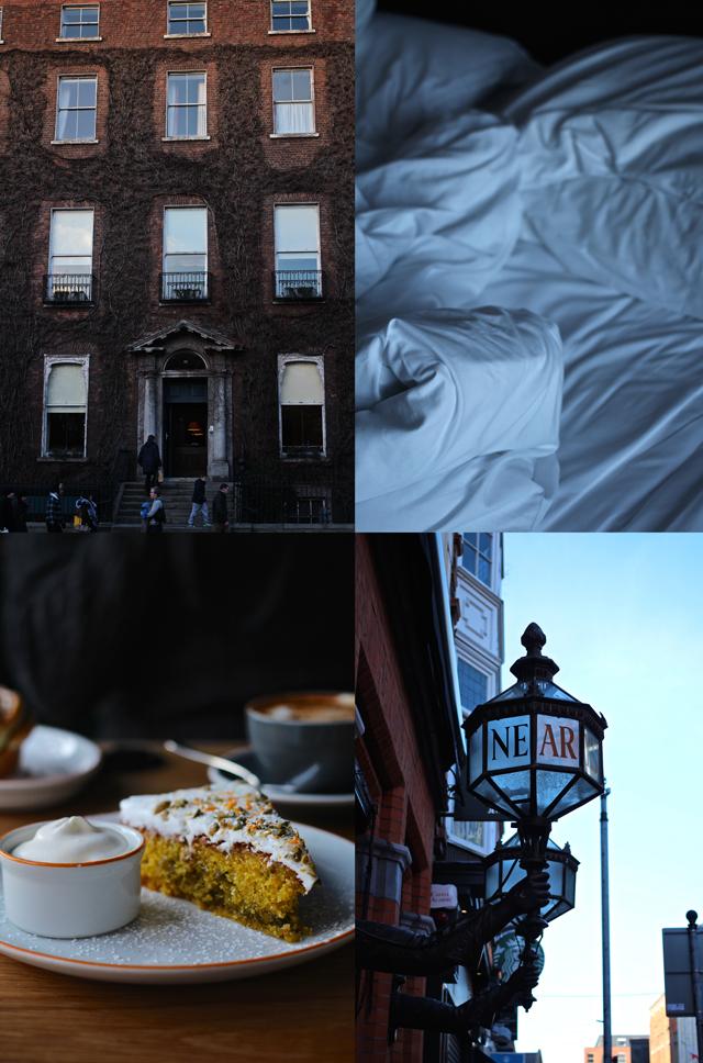 Dublin Diary 2