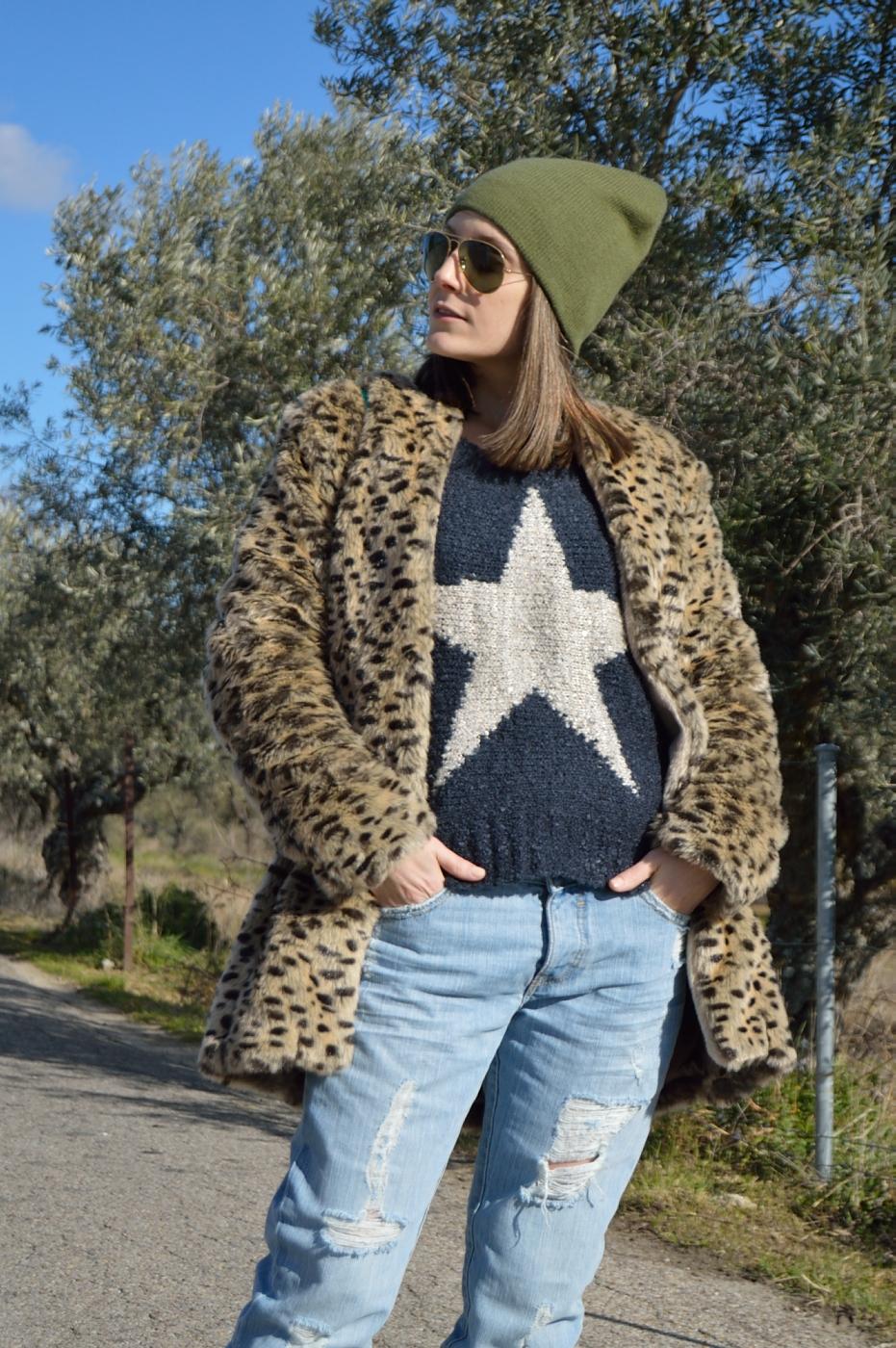 lara-vazquez-mad-lula-style-look-leopard-fashion-faux-fur-coat