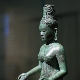 Prajnaparamita Portrait