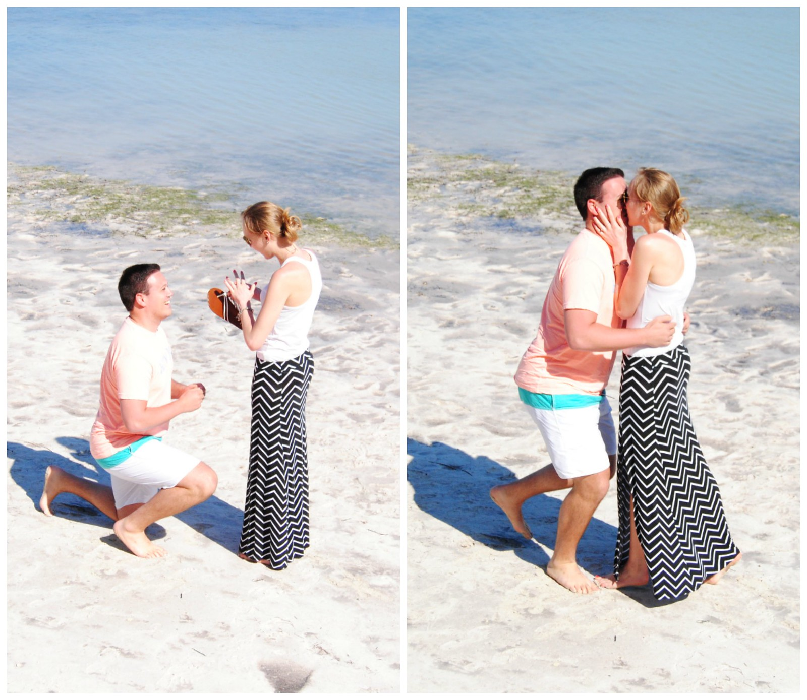 Islamorada beach proposal