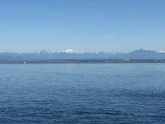 Views from Ferry.