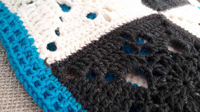 Kiwi blanket