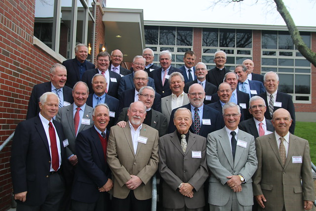 50th Reunion - Class of 1966