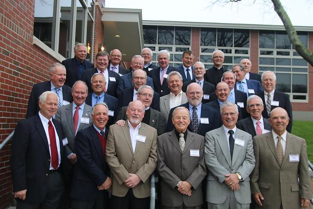 50th Reunion - Class of 1966