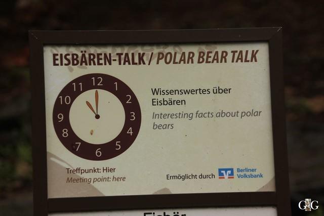 Besuch Tierpark Friedrichsfelde 17.04.201615
