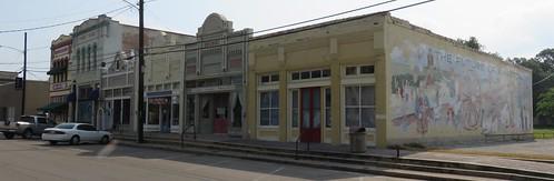 texas tx wharton easttexas downtowns whartoncounty