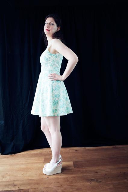 BHL Kim dress version 1