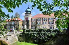 Łańcut, Poland