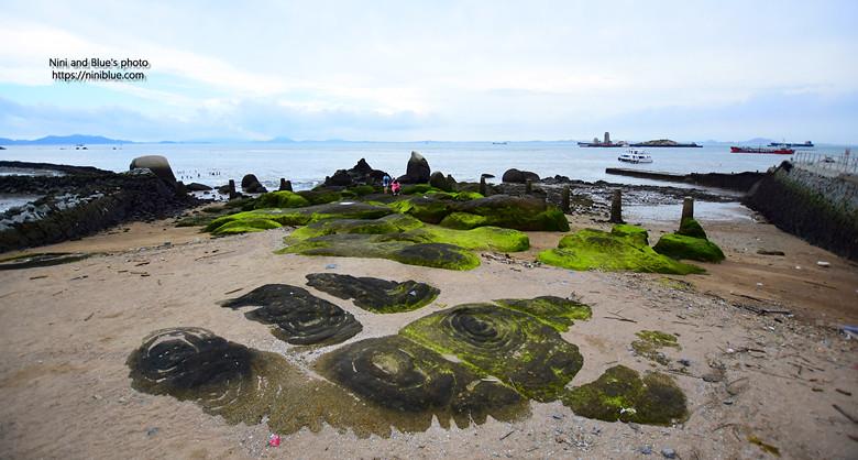 福建旅遊景點福州平潭島半洋石帆石牌洋05