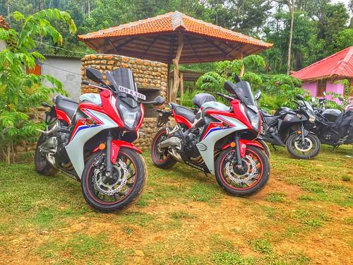 travel india june ride riding biker karnataka touring 2016 shakleshpur