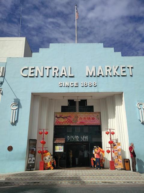 Malaysia - Centra Market