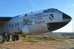 Boeing NB-52B Stratofortress '0008'
