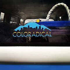 #Coloradical