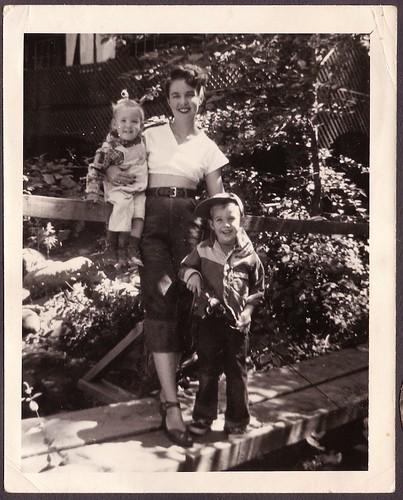 Dulcie & Kids