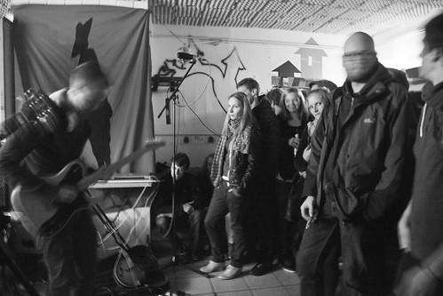 Kraene Record Release