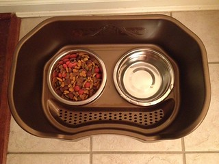 Neater Feeder product review
