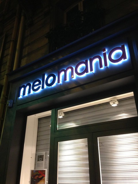 Melomania Music Store