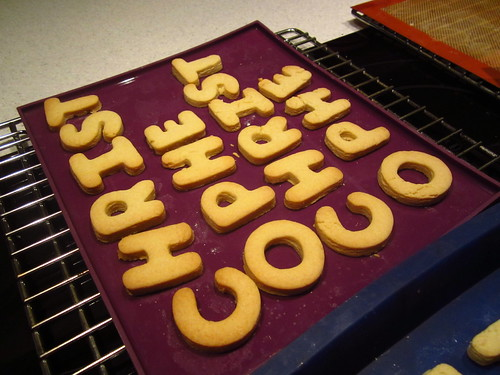 Phase biscuits