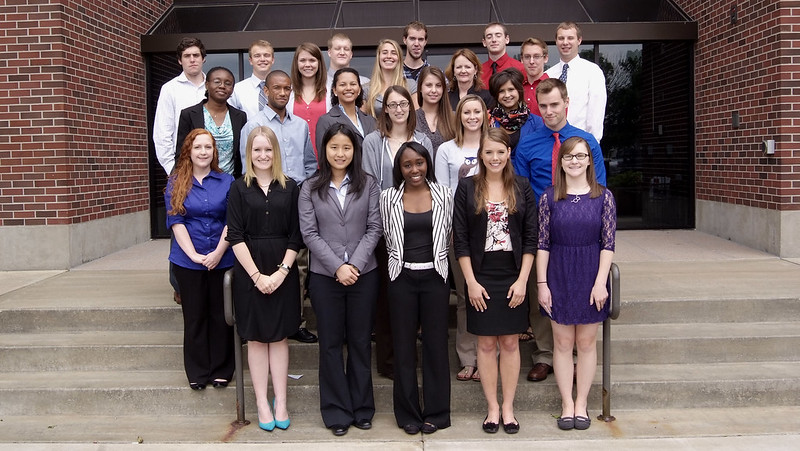 2013 GEC Interns