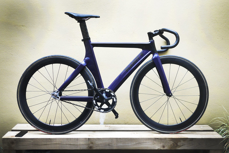 For Sale: Custom Planet X Track Bike. Race Ready. | LFGSS