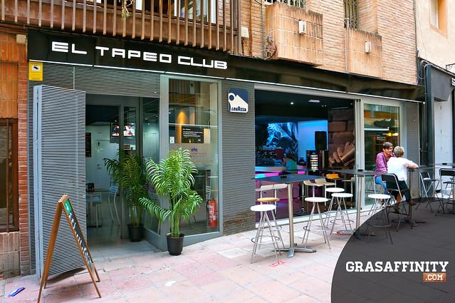 Tapeo club Murcia