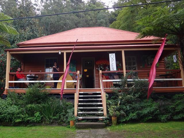 Spring Bluff Cafe