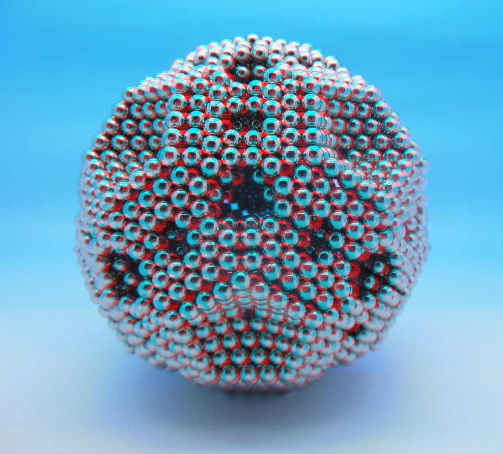 3D-Pentaball