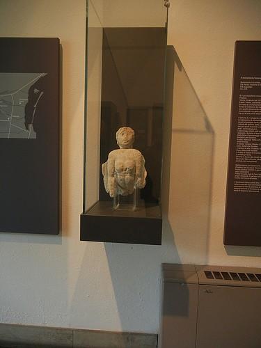 DSCN0723 _ Musei Civici degli Eremitani, Padova, 12 October