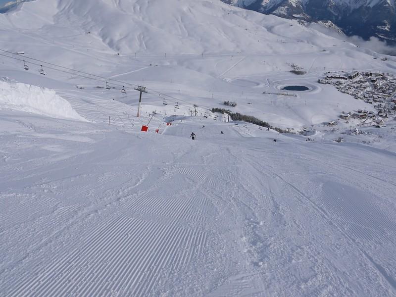 La grande Verdette (La Toussuire) 9394325971_55d8e66cf9_c