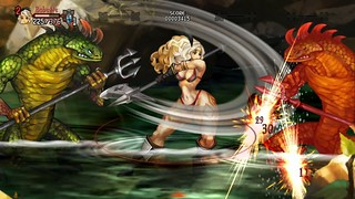 Dragon's Crown, 02