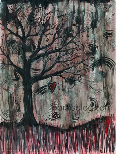 Black TreeW