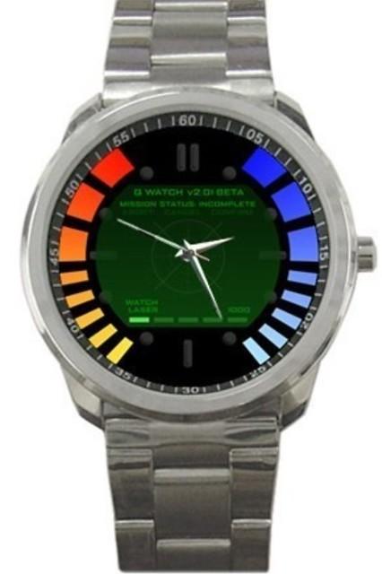 Reloj Goldeneye