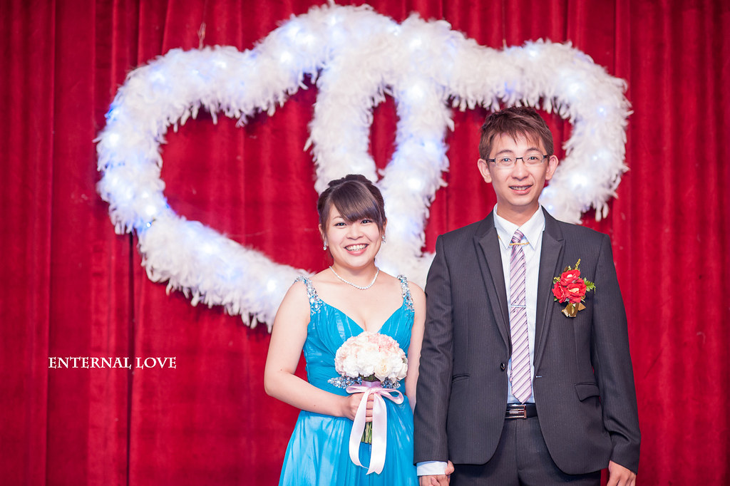 新竹 婚攝 推薦 婚禮紀錄 永恆的幸福 eternal love 宜蘭 山頂會館