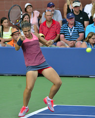 2013 US Open (Tennis) - Sara Errani