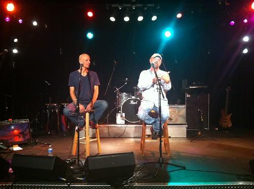 Eric_Normand_Mike_Chapman_Berklee_Jam_Nashville