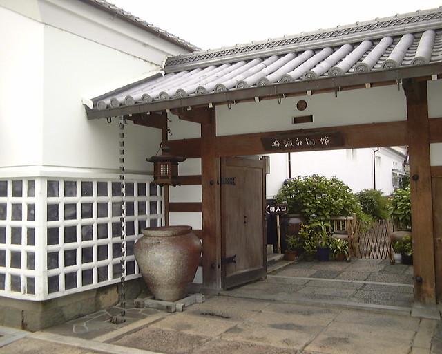 Tanba-Sasayama
