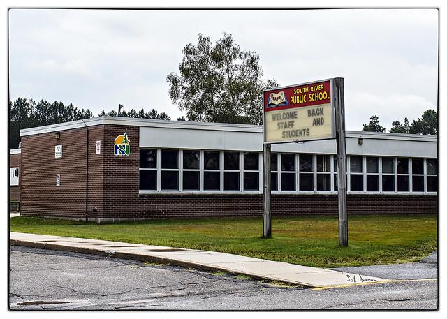 South River Public School