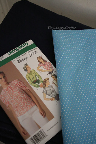 blouse and trouser fabric