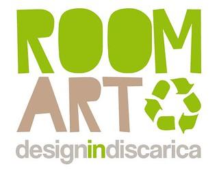 room art design in discarica