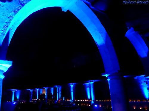 Fête de la lumière Chartres
