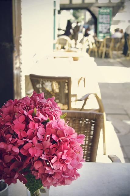 Dinan Cafe
