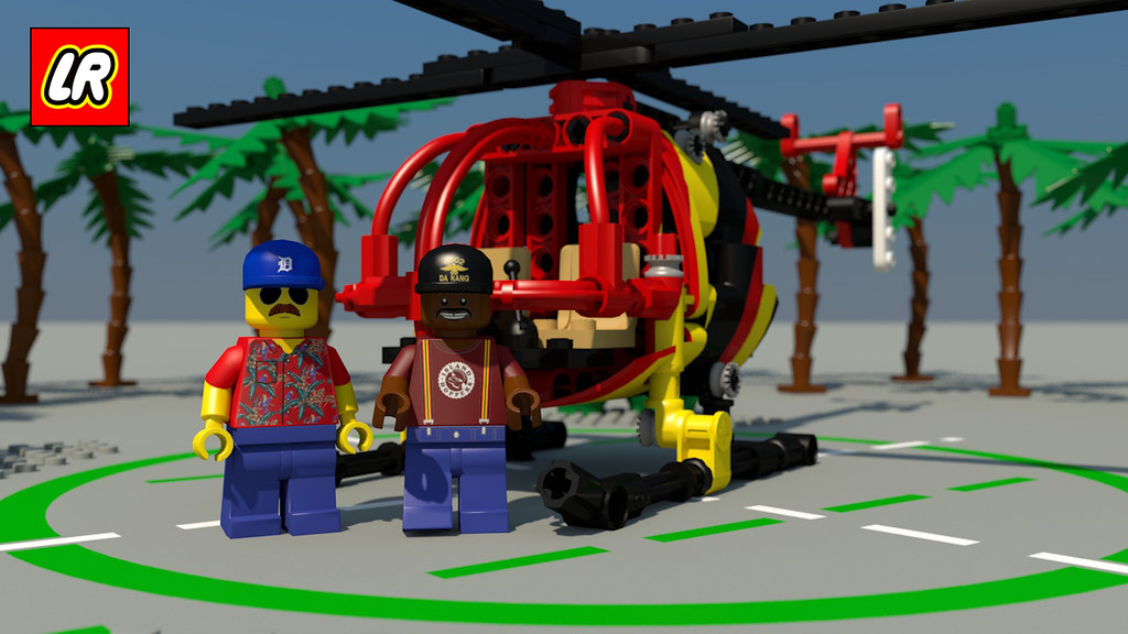 helicopter from magnum pi with Lego Magnum Pi Deserves Your Support on 114912227966889879 likewise Watch additionally Lego Magnum Pi Deserves Your Support also Paradise Discovered in addition Tt0086662.