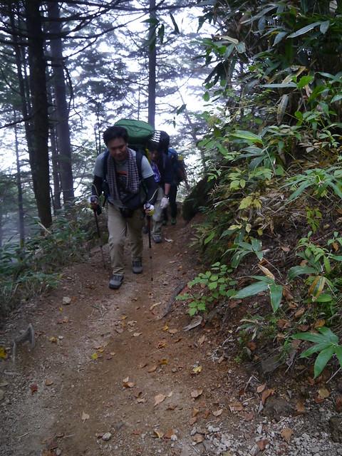 燕岳(2013.10 (11)